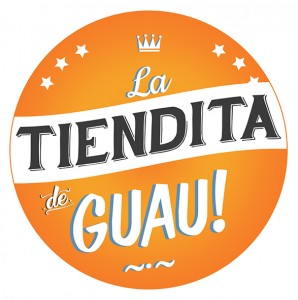 La Tiendita - Logo Oficial-100
